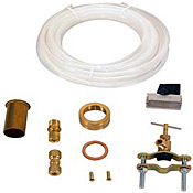 FMP 117-1152 Side-Mounted Dipperwell Installation Kit - Miscellaneous Parts