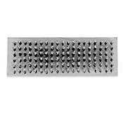 FMP 133-1175 Medium Bristle Broiler/Grill Brush - Cleaning Brushes