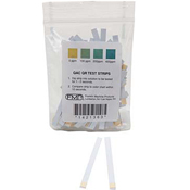 FMP 142-1363 QUAT Ammonia Litmus Test Strips with Capped Canister - Safety Supplies