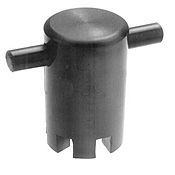 FMP 142-1468 Unclutchable Blender Clutch Removal Tool - Blender Parts and Accessories