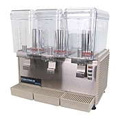 Maxx Serve Triple Drink Dispenser