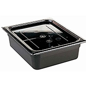 Cambro Full Size Flat Covers - Steam Table Pan Lids