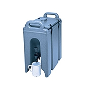 Cambro Camtainer 2-1/2, 3-1/2, & 5 Gallon Gasket - Beverage Carriers