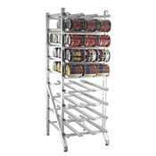 Pan Racks - Can Racks