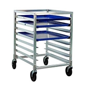 New Age 1314 Pan Rack