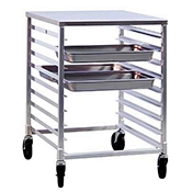 New Age 1501 Steam Table Pan Rack
