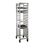 New Age 1505 Steam Table Pan Rack