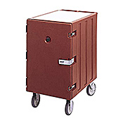 Cambro Single 13-Rack Camcart w/Security Package