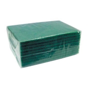 Winco 20954 Heavy Duty Scouring Pads - Scrub Pads