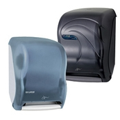 Hand Sanitation - Paper Towel Dispenser