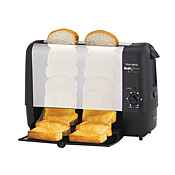 West Bend QuikServe Vertical Conveyor Toaster