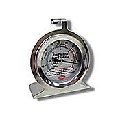 Cooper Refrigerator/Freezer Thermometer - Refrigerator/Freezer Thermometers