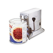 Edlund 270-115V Electric 2-Speed Can Opener