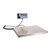 FMP 280-1564 Portable Keg Scale - Keg Scales