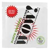 WOW! Stainless Steel Cleaner (Towelettes) - EZ Finishes