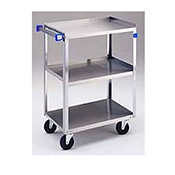 "Lakeside Standard Duty 27-1/2""L Utility Cart"