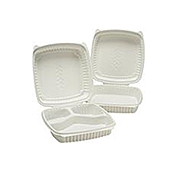 Disposables - Food Containers