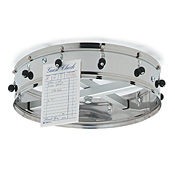 Carlisle 3820CH Ceiling-Hung 20-Clip Order Wheel - Order Holders