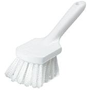 "Carlisle 8"" Utility Scrub Brush with Bristles - Carlisle"