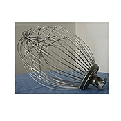Johnson Rose 40 Qt Hobart Mixer Wire Whip