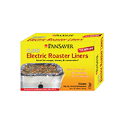 Pansaver 42120 16-22 Qt. Electric Roaster Liners (Case of 36) - PanSaver