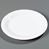 """Carlisle 10-1/2"""" Dinner Plates - Carlisle"""