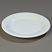 "Carlisle 9"" Wide Rim Dinner Plates - Dinner Plates"