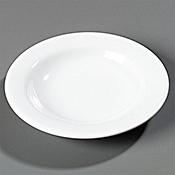 Carlisle 13 oz Pasta/Soup/Salad Bowls - Carlisle
