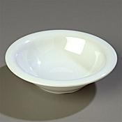 Carlisle 12 oz Rimmed Bowls - Carlisle