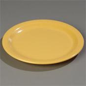 "Carlisle 9"" Dinner Plates - Dinner Plates"
