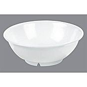 Carlisle 24 oz Footed Serving Bowls - Servingware