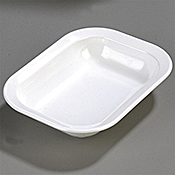 "Carlisle 28 oz, 10"" x 7-1/2"" Baker/Server - Servingware"