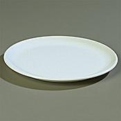 "Carlisle Epicure 10"" White Dinner Plates - Dinner Plates"