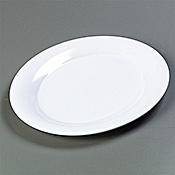 "Carlisle Oval 15"" x 12"" Platters - Servingware"