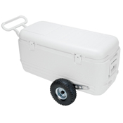 Igloo 120 Quart All Terrain Cooler - Coolers and Ice Chests