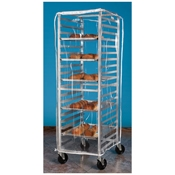 Curtron Super Economy Pan Rack Cover