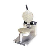 "Gold Medal 5020 Giant Waffle Cone Baker 8"" Grid - Commercial Waffle Makers"