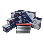 "Durable Packaging Aluminum foil, 12"" x 1000'"