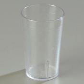 Carlisle Polycarbonate 9-1/2 oz Tumblers - Plastic Tumblers