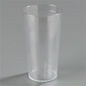 Carlisle Polycarbonate 16-1/2 oz Tumblers - Plastic Tumblers