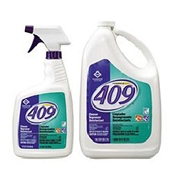 Restaurant Chemicals - Cleaning Chemicals