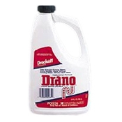 Restaurant Chemicals - Drain Cleaners