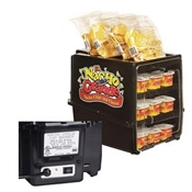 Gold Medal 5330 Cheese Cup Warmer 32 Cup capacity - Nacho Machines and Supplies