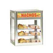"Gold Medal 5510 Countertop Nacho Warmer 19-1/2""  - Nacho Machines and Supplies"