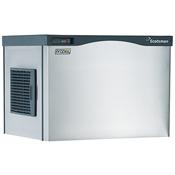 Scotsman 776 Lb Capacity Ice Machine - Cube Style Ice Machines