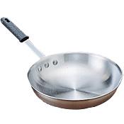 Fry Pans - Aluminum Fry Pans