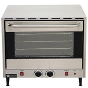 Holman Electric Countertop Convection Oven : Countertop Convection Ovens, Counter-top Commercial Convection Oven ...