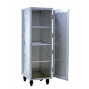 Pan Racks - Enclosed Pan Racks