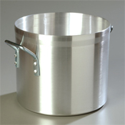 Carlisle Standard Weight 12 qt Stock Pot