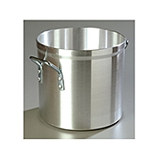 Carlisle Standard Weight 24 qt Stock Pot